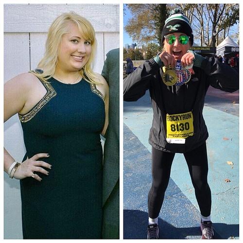 Alyssa Weight Loss